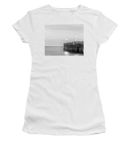 Sandbridge Minimalist Women's T-Shirt