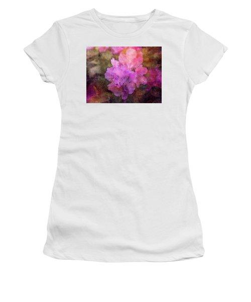 Saturation 9041 Idp_2 Women's T-Shirt