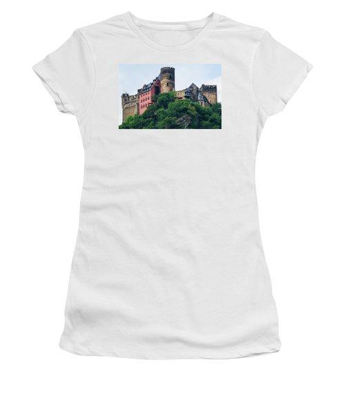 Schonburg Castle Women's T-Shirt