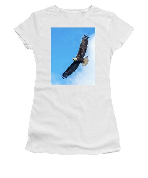 Screaming Eagle #2 Women's T-Shirt