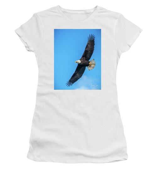 Screaming Eagle Women's T-Shirt