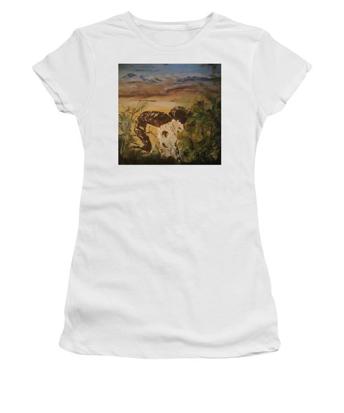 Seasons End       37 Women's T-Shirt
