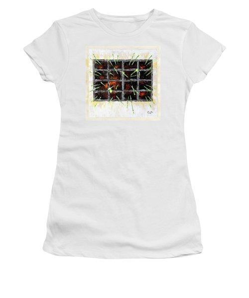 Seedlings Women's T-Shirt