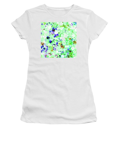 Sequins And Pins 1 Women's T-Shirt