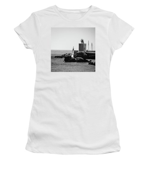 Setting Sail Women's T-Shirt