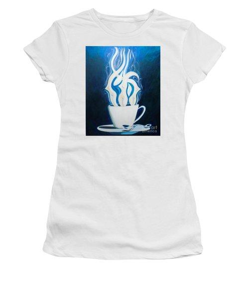 Sexy Java Women's T-Shirt