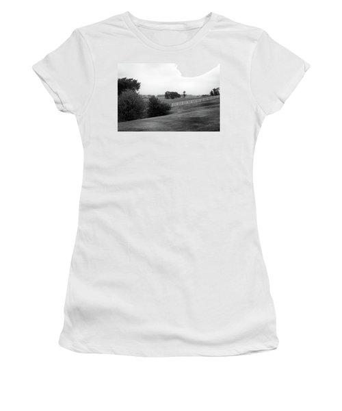 Shaker Field Women's T-Shirt