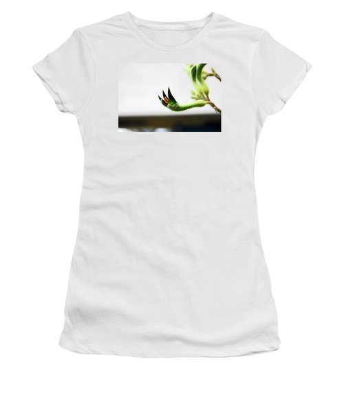 Sheffield. The Botanical Gardens Pavillions Women's T-Shirt