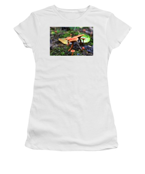 Shrooms Women's T-Shirt