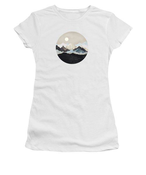 Silent Dusk Women's T-Shirt