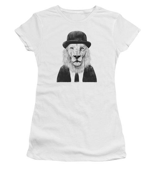 Sir Lion Women's T-Shirt