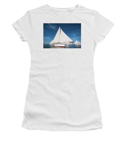 Skipjack Rosie Parks Women's T-Shirt