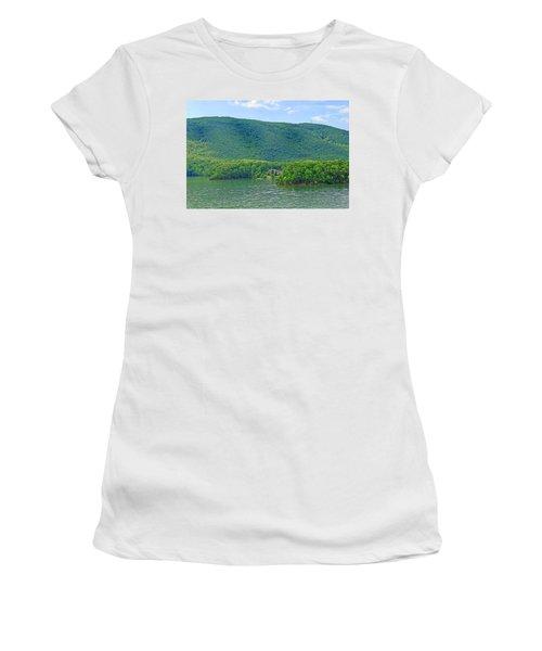 Smith Mountain Lake, Va. Women's T-Shirt