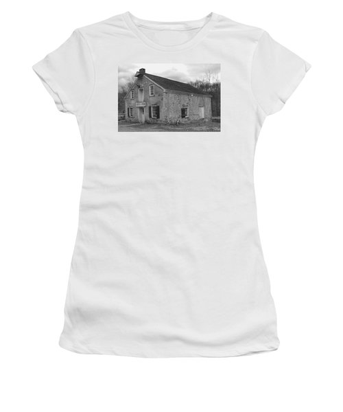 Smith's Store - Waterloo Village Women's T-Shirt