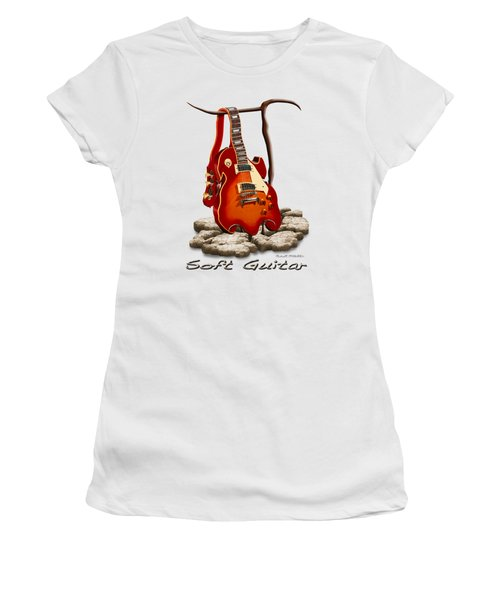 Soft Guitar - 3 Women's T-Shirt