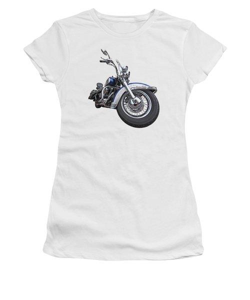 Softail Blues  Women's T-Shirt