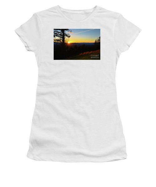 Solace And Pine Women's T-Shirt