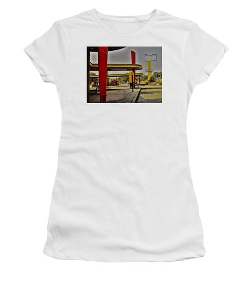 Sonic  Women's T-Shirt