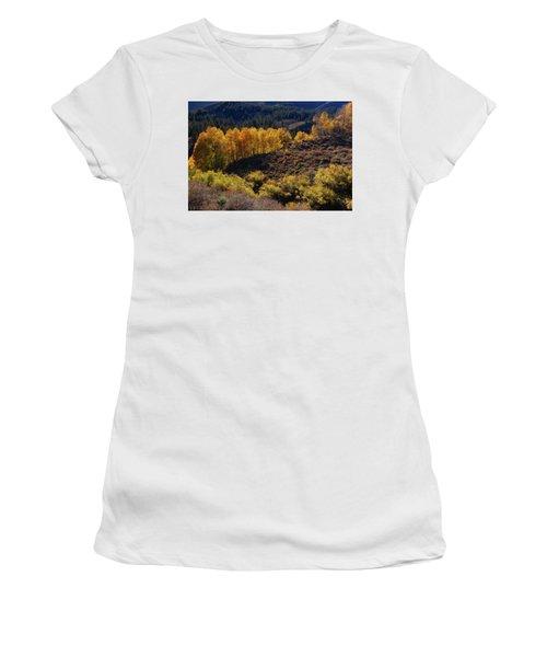 Sonora Pass Women's T-Shirt