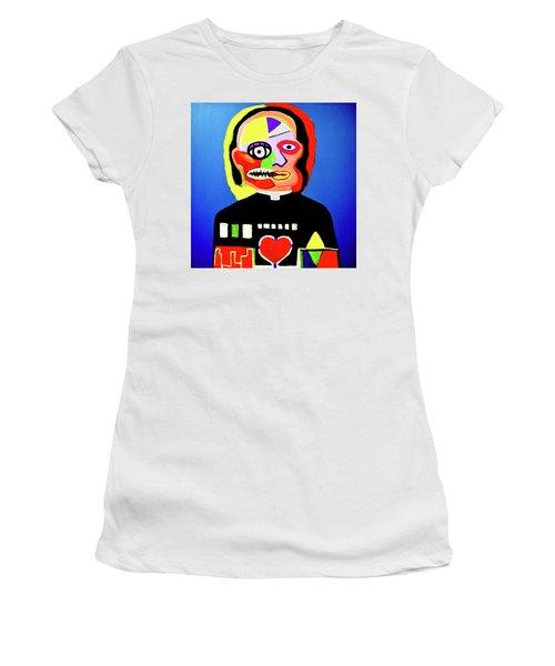 Soul Control Women's T-Shirt
