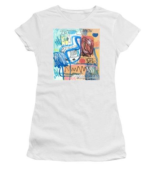 Sourire Women's T-Shirt