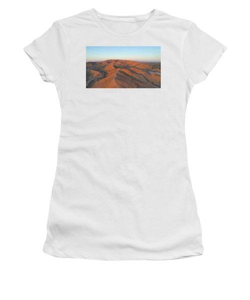 South Mountain Sunrise Women's T-Shirt