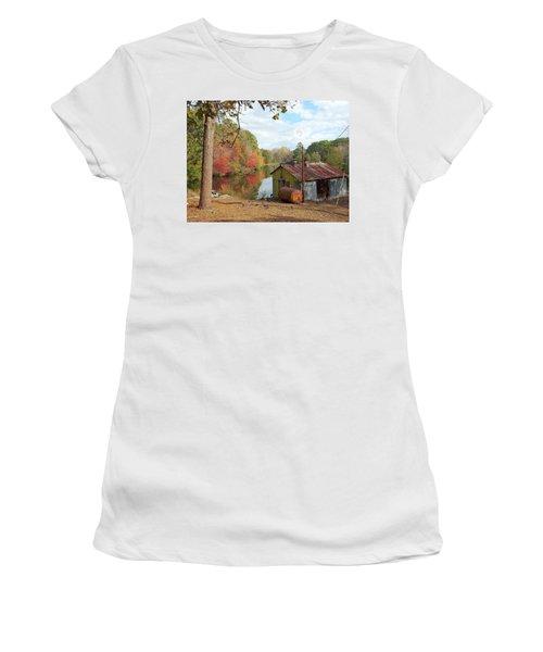 Southern Sunday Women's T-Shirt