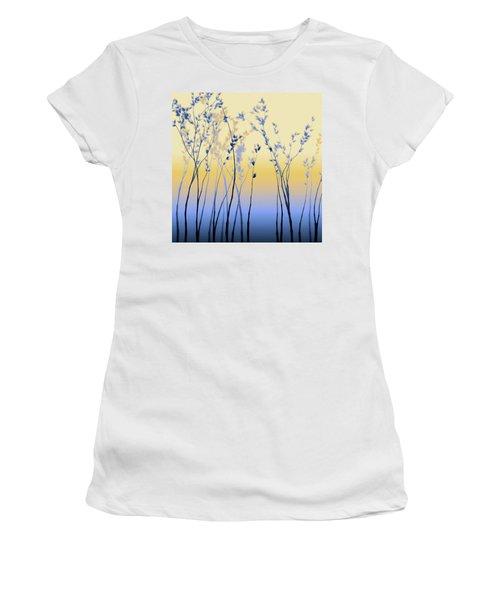 Spring Aspen Women's T-Shirt