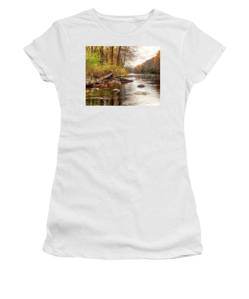 Spring Hole #2 Women's T-Shirt
