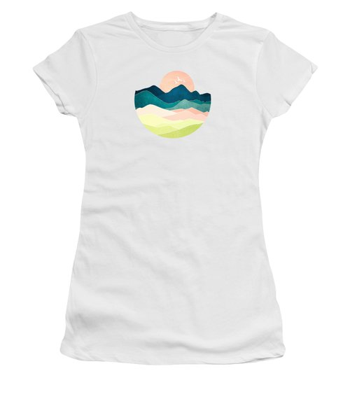Spring Vista Women's T-Shirt