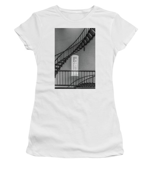 St Augustine Lighthouse Women's T-Shirt
