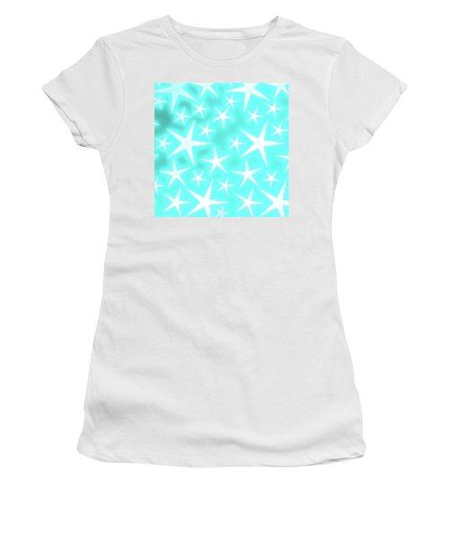 Star Burst 1 Women's T-Shirt