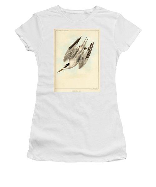 Sterna Elegans Women's T-Shirt