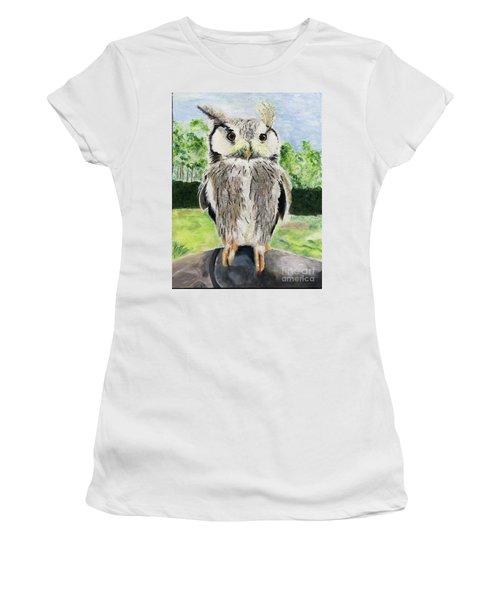 Steve Women's T-Shirt