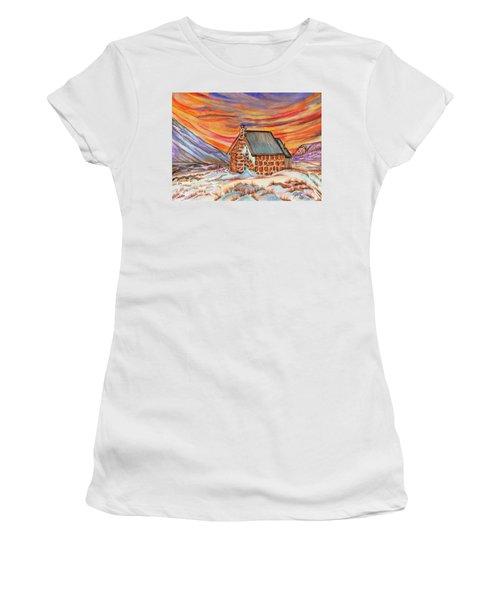 Stone Refuge Women's T-Shirt