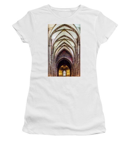 Strasbourg Cathedral - 2 Women's T-Shirt