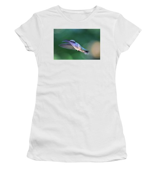 Stretch Women's T-Shirt