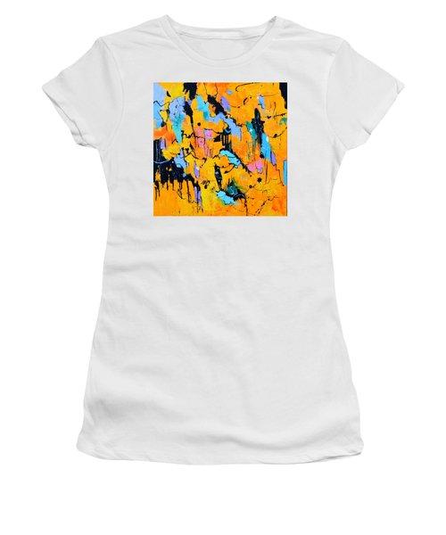 Summer Feast Women's T-Shirt