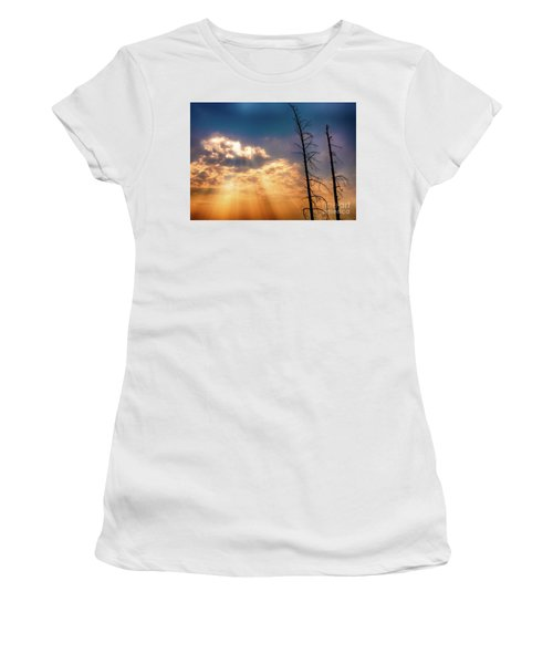 Sunbeams Women's T-Shirt
