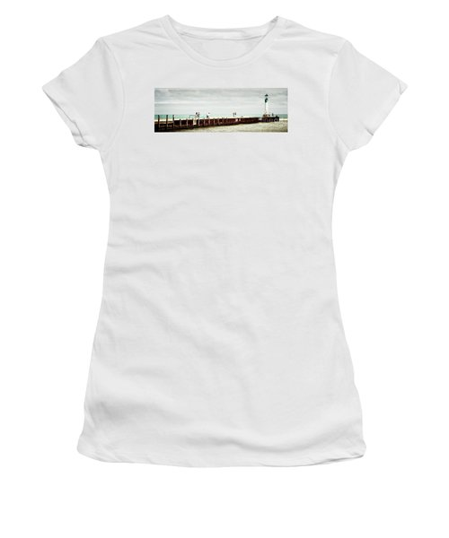 Sunny Afternoon Women's T-Shirt