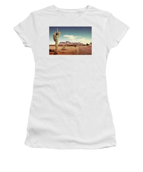 Superstition Women's T-Shirt