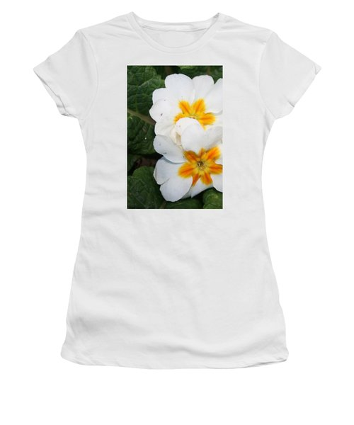 Sweet Primrose Women's T-Shirt