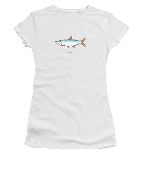 Tarpon Women's T-Shirt
