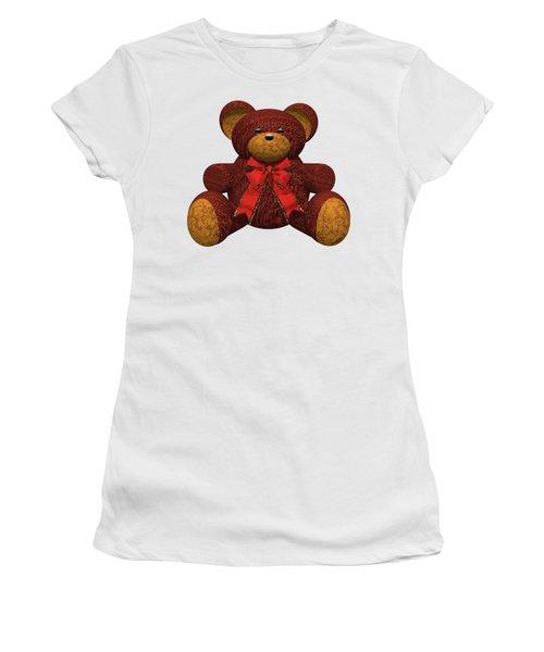 Teddy Bear Women's T-Shirt
