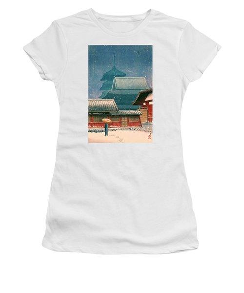 Tennoji - Top Quality Image Edition Women's T-Shirt
