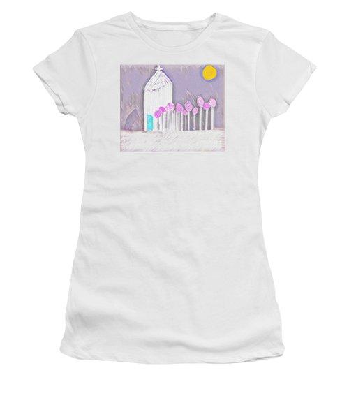 The Chapel Women's T-Shirt