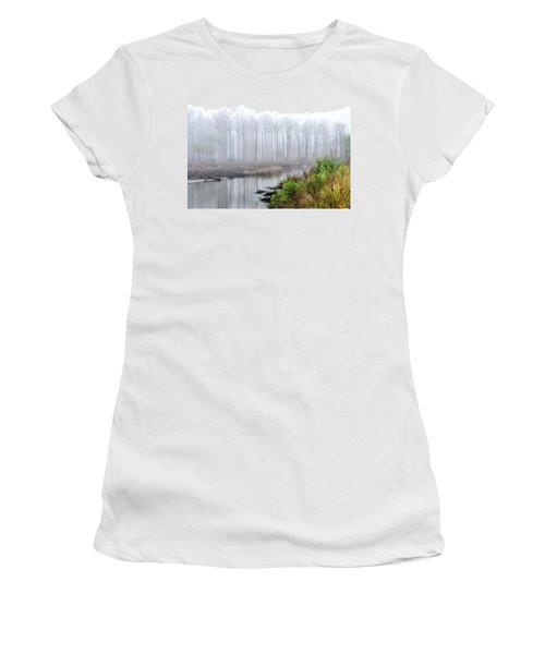 The Coming Fog Women's T-Shirt