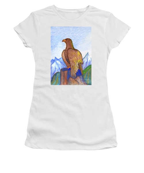 The Eagle Women's T-Shirt