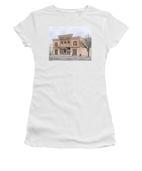 The Egyptian Theatre Women's T-Shirt