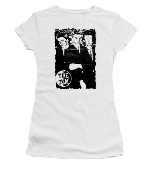 The Jam  Women's T-Shirt